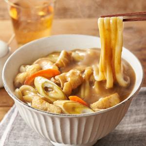 從調理方法到食材都由您決定 濃縮上湯咖喱醬